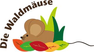 Logo der neuen Krippe.
