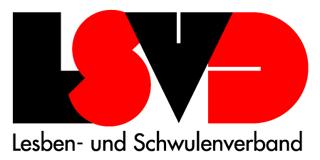 Aktuelles Logo des LSVD