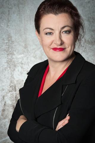 Ulrike von Chossy – Foto: HV