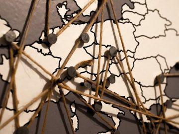 In der EU überwiegt die innereuropäische Migration